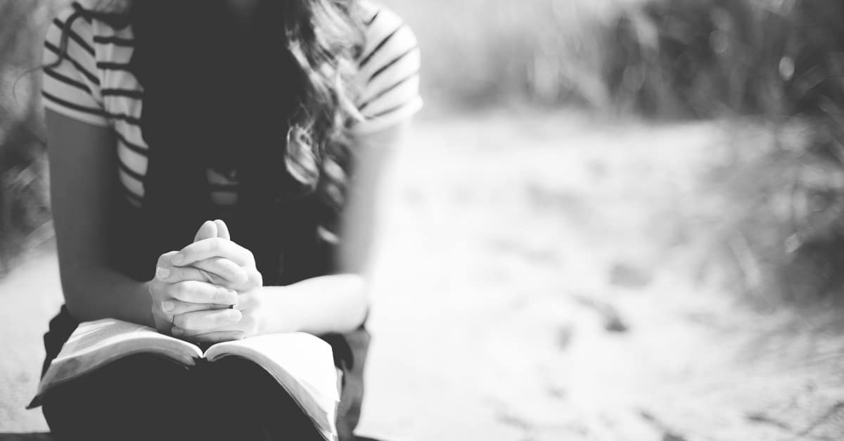 5 Reasons Why Prayer is More Than Bringing Requests to God | alyssajhoward.com