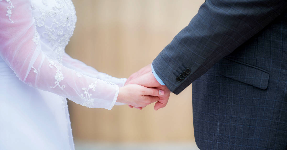 The Truth About Marriage and Our Call to Submit