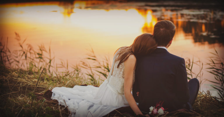 The Truth About Marriage: It's a Covenant, Not a Contract