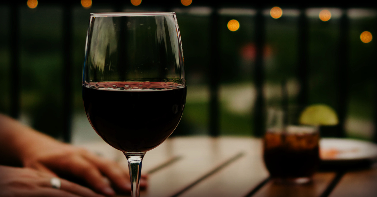 Christians and Alcohol: A Realistic Look at What the Bible Has to Say