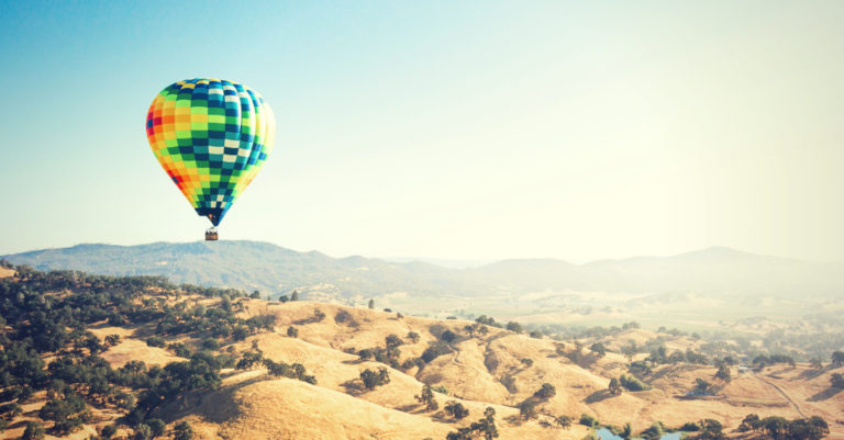 Embrace the Uncomfortable: Stepping Out of Our Comfort Zones to Grow in Our Faith