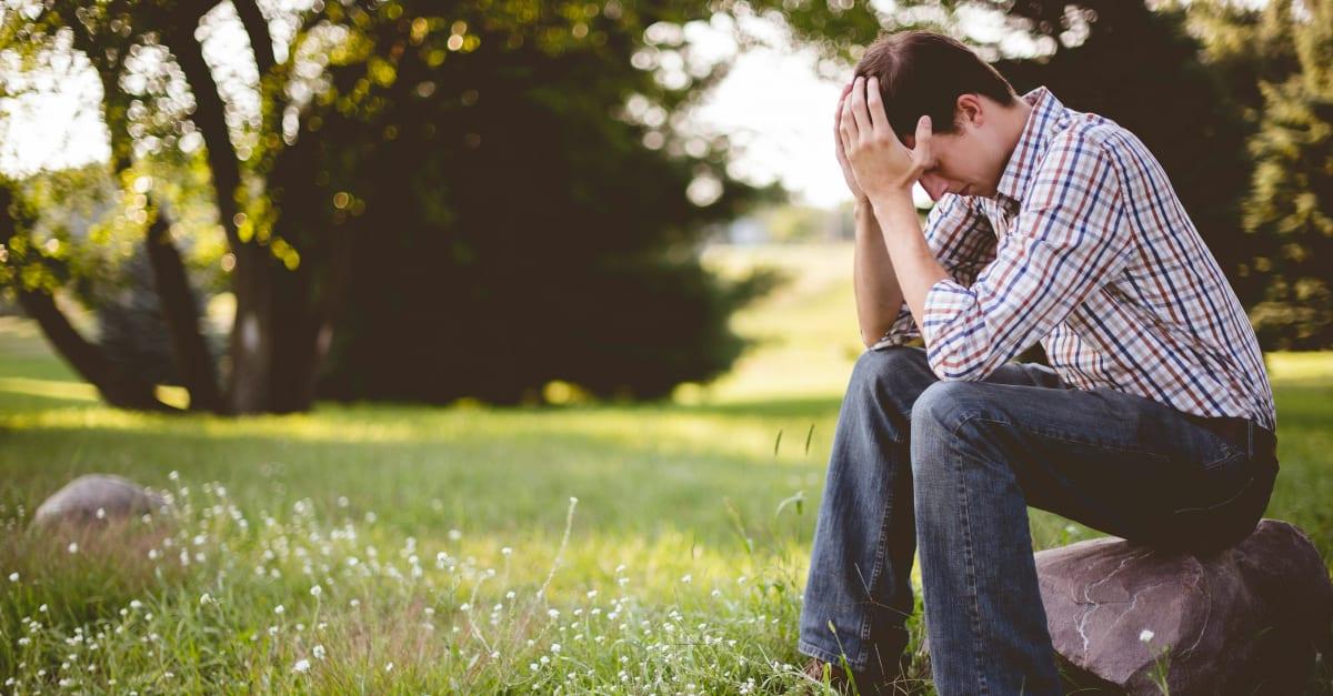 Is Divorce the Unpardonable Sin?