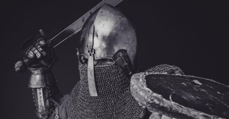 Armor of God: The Helmet of Salvation