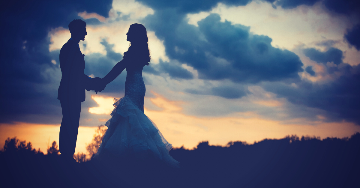 God's Design for Marriage: Blueprint of a Beautiful Relationship