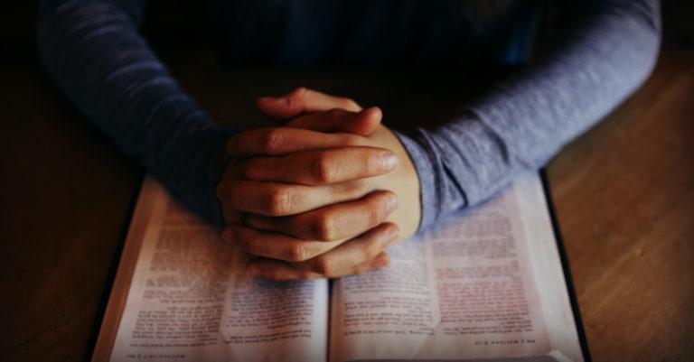 Armor of God: Fighting in Prayer