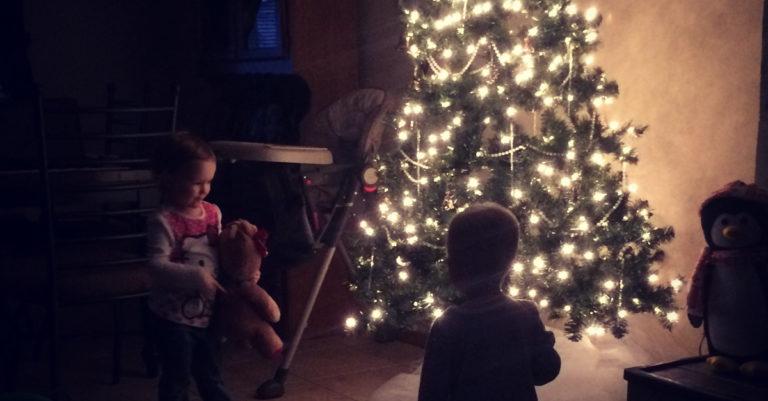 Holiday Joy or Holiday Stress: 4 Practical Ways to Choose Joy This Christmas