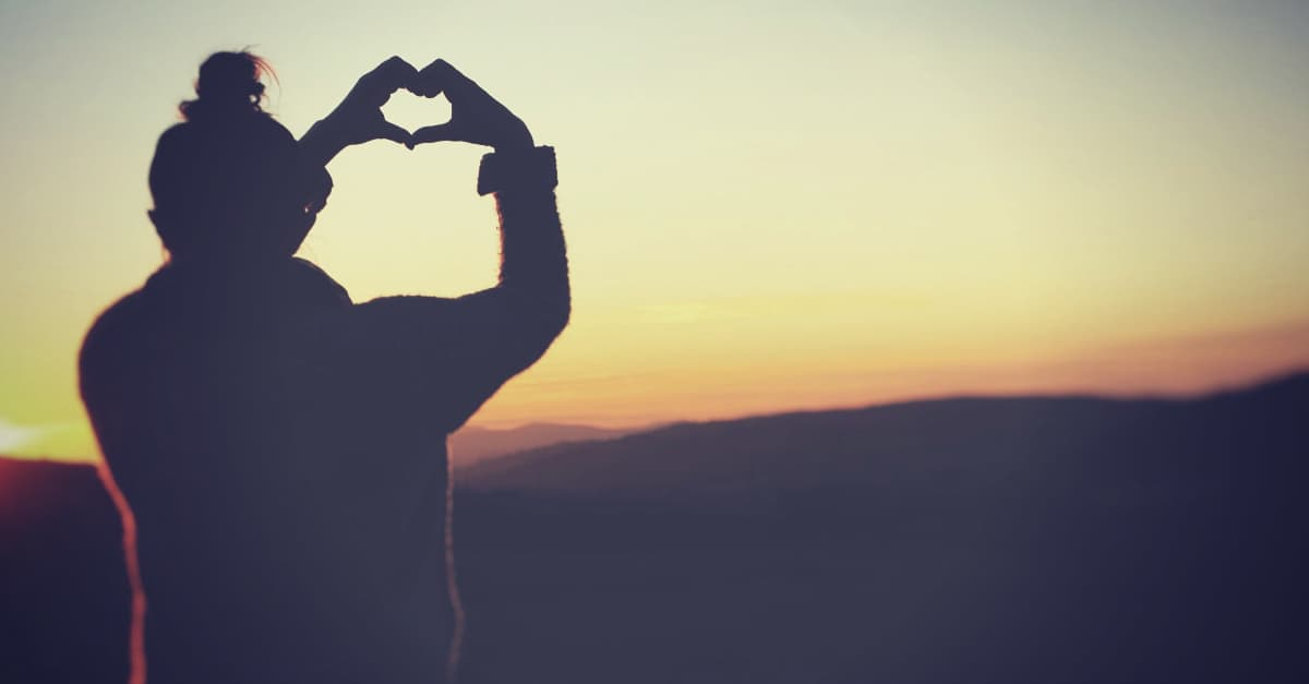 Love Came First: Loving the Way Jesus Loved