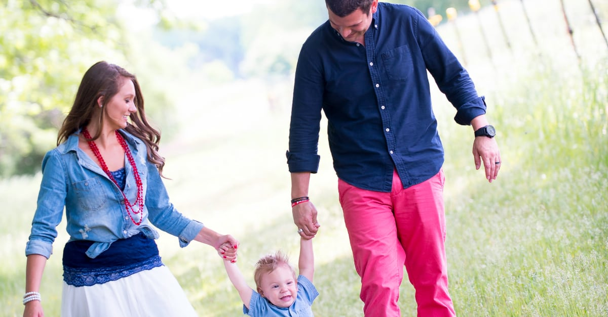 3 Ways to Show Love and Serve Your Family (even when you're stressed)