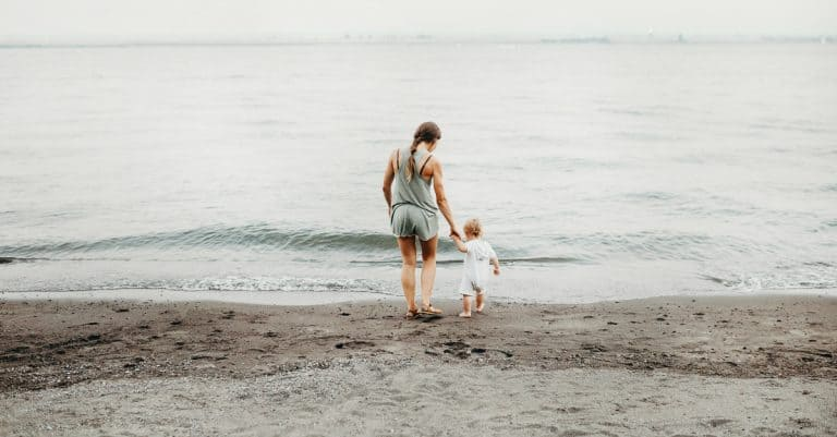 3 Ways Motherhood Made Me Crazy (and how God taught me to embrace it)