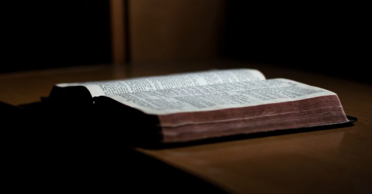 Bible Study Essentials: How to Study the Bible in Context
