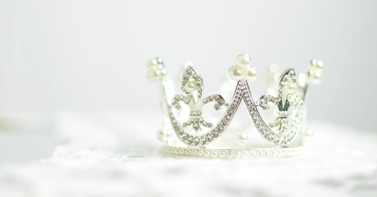 When Your Crown Falls Off: What It Means to Be Royal in the Eyes of God