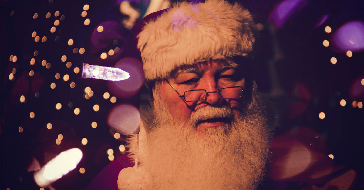 Why My Christian Family Chooses to Embrace Santa Claus