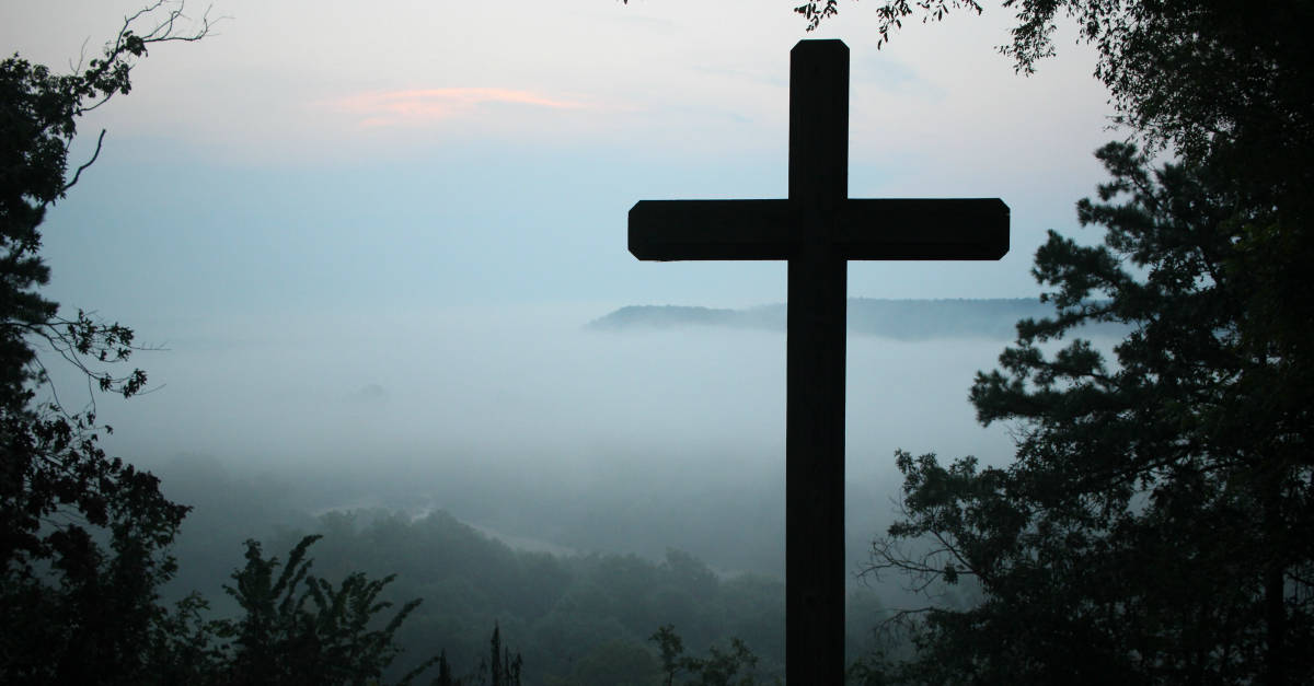 The Atonement How Jesus Made A Way To Save The World