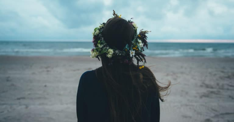 When All is Lost: How to Surrender Our Ashes for a Crown