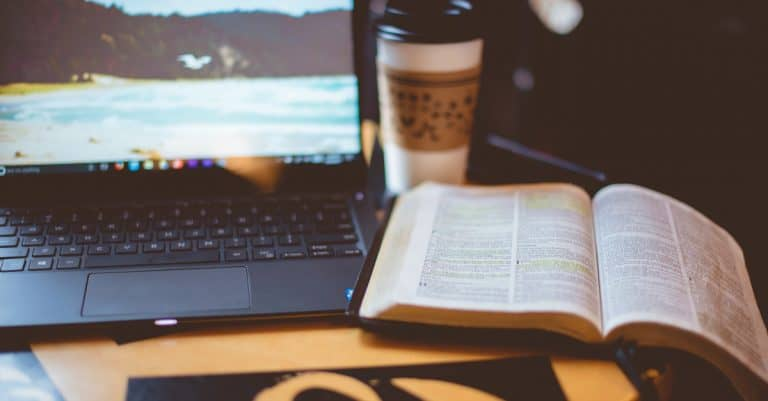 Bible Study Resources | alyssajhoward.com