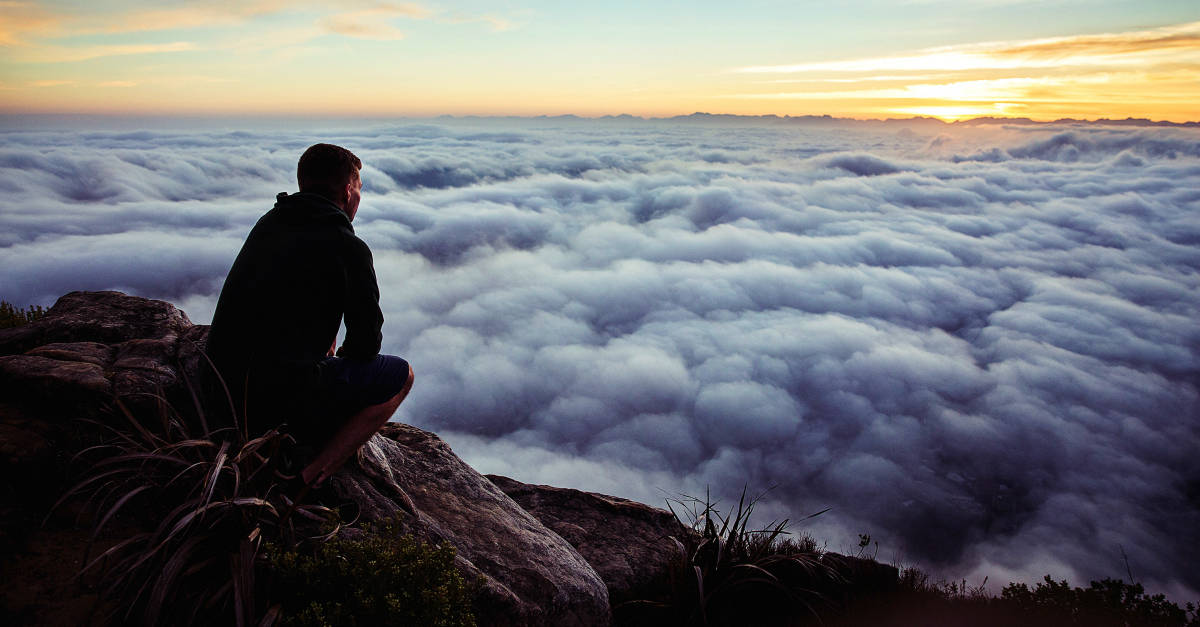 How to Stand in Faith When Things Don't Seem to Change