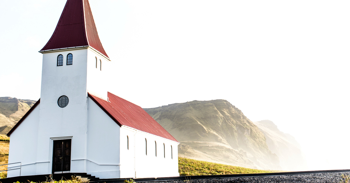 4 Things to Consider When Choosing a Church