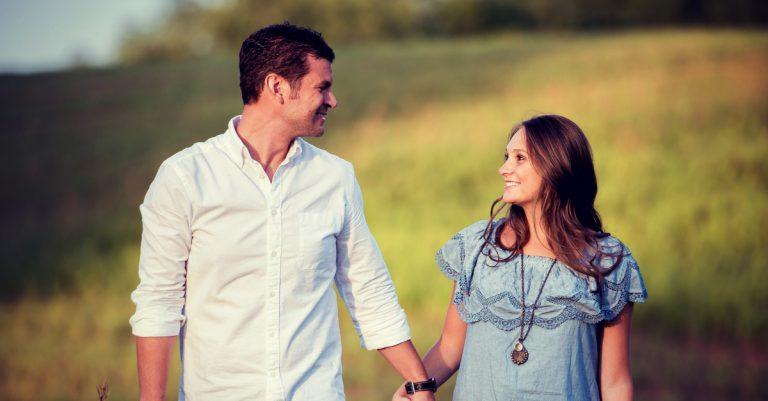 How to Rekindle Your Love for Your Spouse | alyssajhoward.com