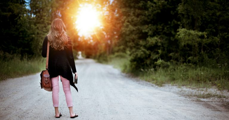 What to Do When God Calls You out of Your Comfort Zone