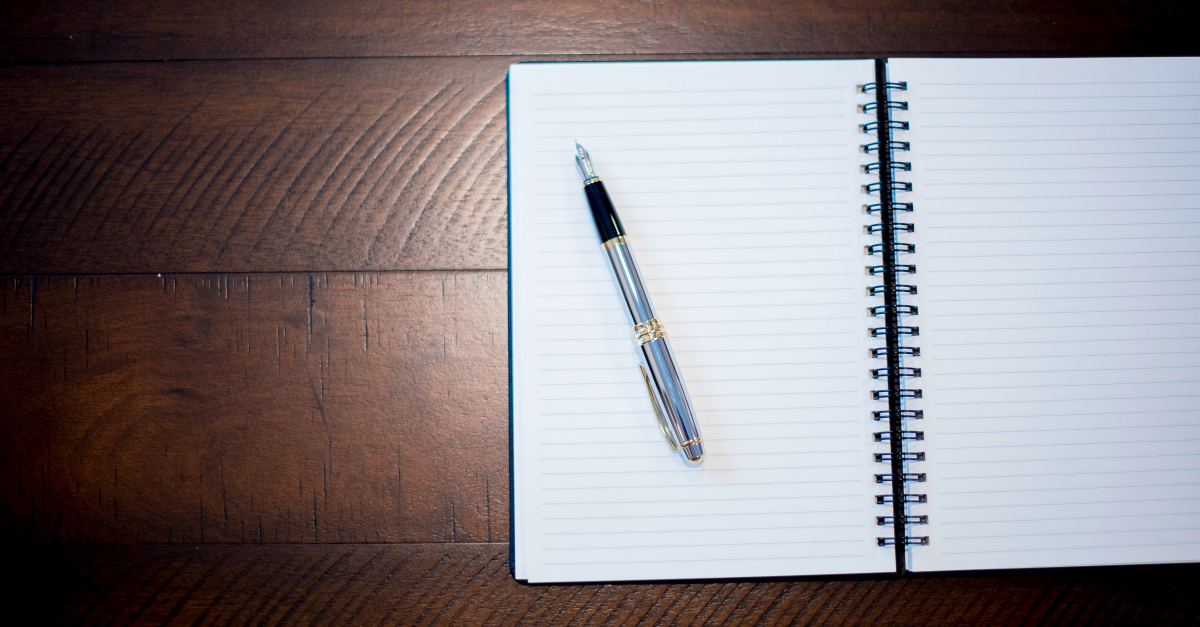 How to Cope When Your To Do List Takes Over Your Life