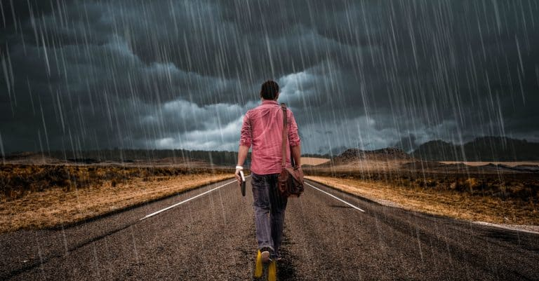 3 Reasons Why You May Be Lacking Contentment in Your Life