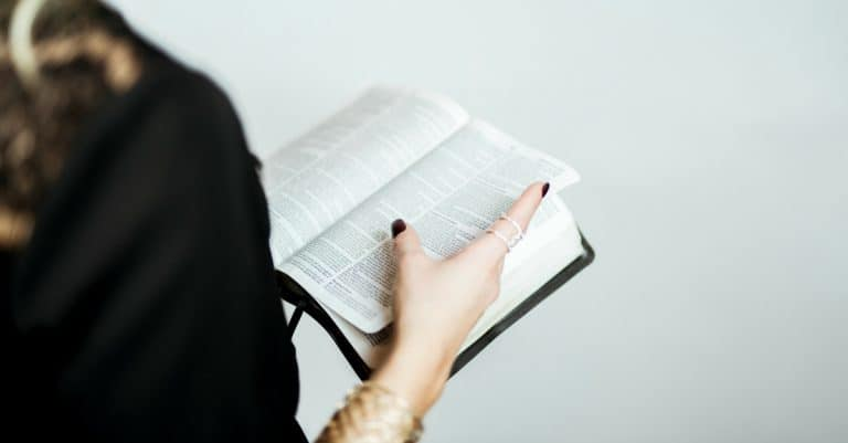 4 Reasons Why Studying the Old Testament is Crucial to Our Faith