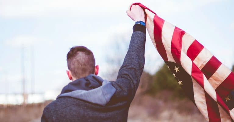 4 Ways We Can Take Back This Country for God