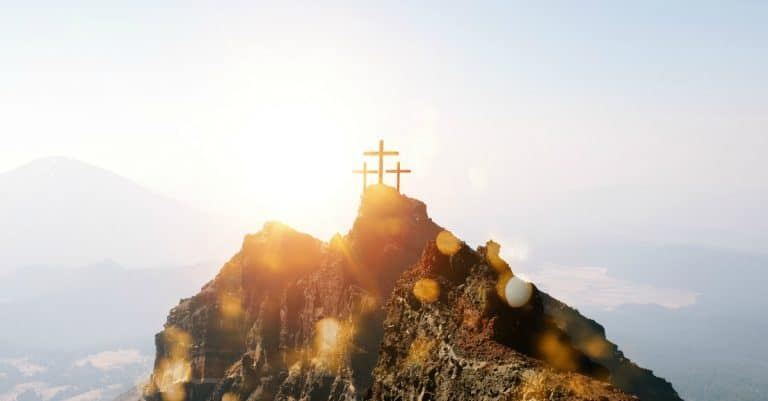 Let My People Go: Victory, the Cross, and Freedom in Jesus