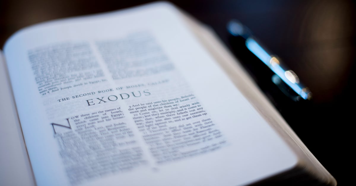 What Do the Ten Commandments Have to Do with Jesus?