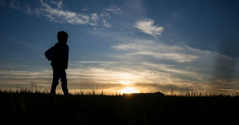 David and Goliath: When You Feel Insignificant in World Full of Giants