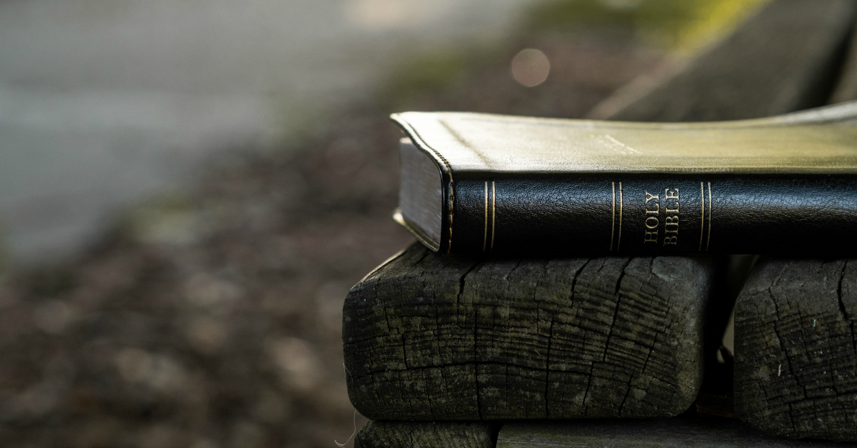 10 Bible Verses That Will Strengthen Your Faith