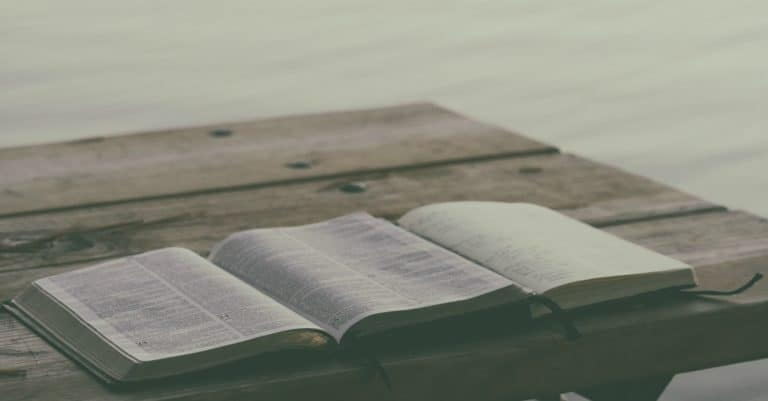 4 Practical Ways to Grow Spiritually in the Coming Year