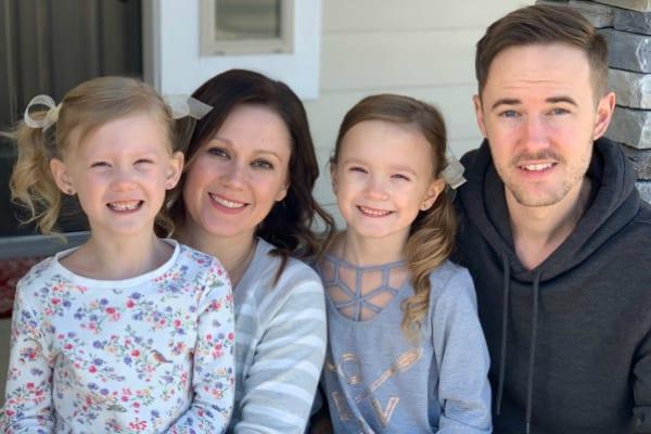 Family Photo | alyssajhoward.com