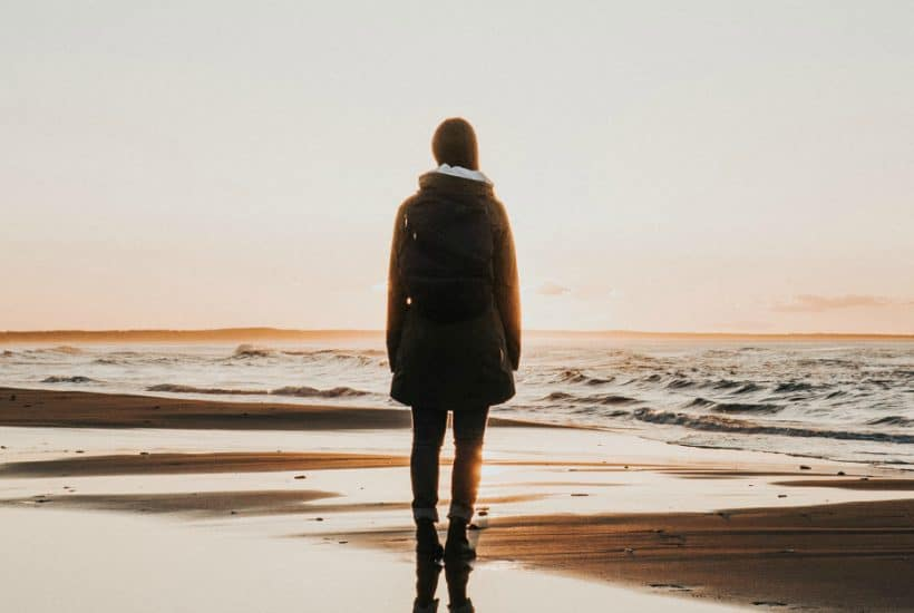 Spiritual Growth 101: When God Uses Your Past to Shape the Future | alyssajhoward.com